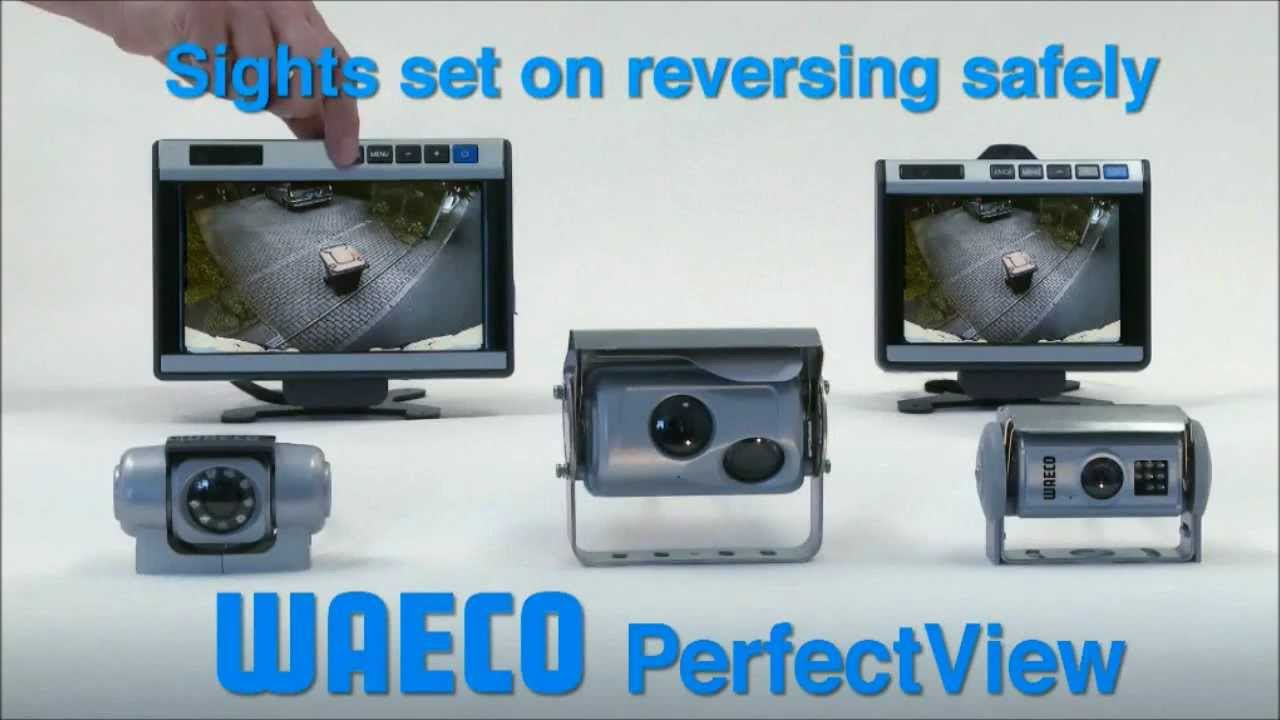 maxresdefault dometic perfectview reversing camera youtube waeco reversing camera wiring diagram at mifinder.co