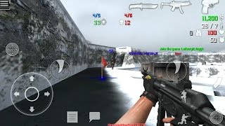 Special Forces Group 2 Android Gameplay Multiplayer/Online HD #4