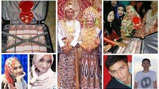 HEBOH! Pernikahan Rp 1 M Pecahkan Rekor di Jeneponto