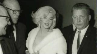 Marilyn Monroe-Happy Birthday Mr.President