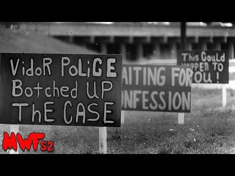 The Murder of Kathy Page Part 2 - Murder With Friends