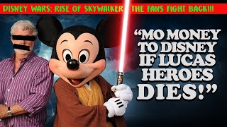 Rise of Skywalker - Never forget!