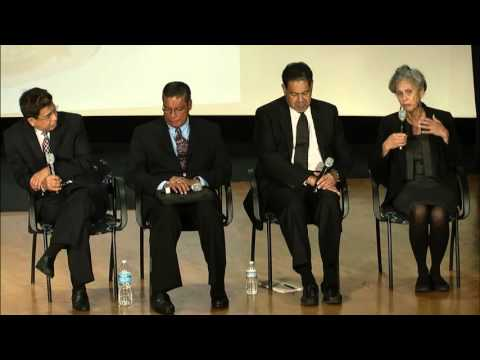 Hawaiian Sovereignty Symposium 6: Question & Answer Session