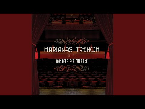 Marianas Trench B Team - MetroLyrics