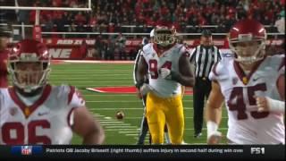 USC Trojans at Utah Utes in 30 Minutes 9/23/16