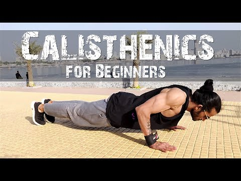 Calisthenics Workout for Beginners | AskMen India