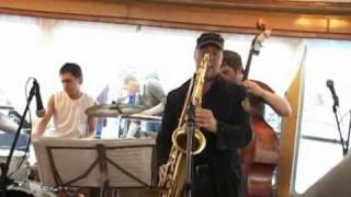 JAZZ SHIP-2009- Bril Brothers/ Братья Бриль