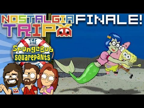 The SpongeBob Movie: FINALE! - Nostalgia Trip