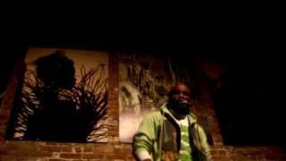 Javon Johnson- The Black Poem- Nuyorican Poets Cafe