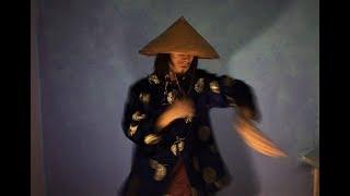 китайская тема