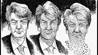 """""""Путин, Лукашенко, Ющенко и уголь"""" -  Павел Воля (Анекдот)"""