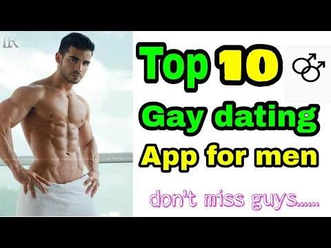 top 10 best gay dating apps