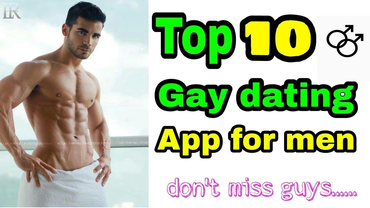 gay dating top 10