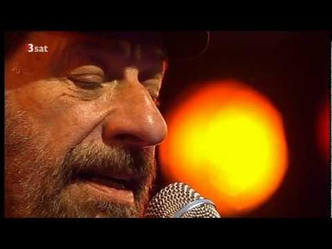 João Bosco & NDR Bigband - jazz baltica 2011 fragm. 3