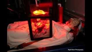 ТОП 10 Самых жестких пыток,какие были придуманы людьми