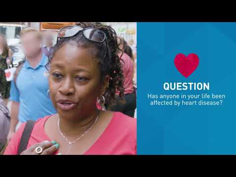 FDA Office of Women's Health: Impact of Heart Disease