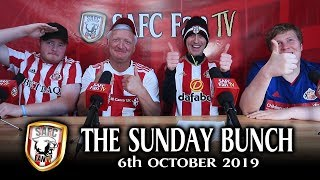 The Sunday Bunch | JACK ROSS COMPARED TO ALEX FERGUSON | Weekly Panel Show