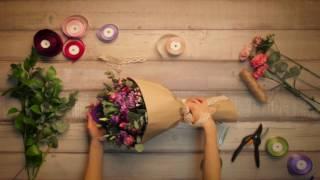 🌺Композиция «Принцесса мая» | Заказ цветов в Киеве(, 2017-01-25T11:40:42.000Z)