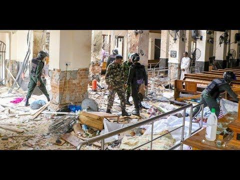 الرئيس السريلانكي يعلن قتل المتطرف زهران هاشم  - نشر قبل 52 دقيقة