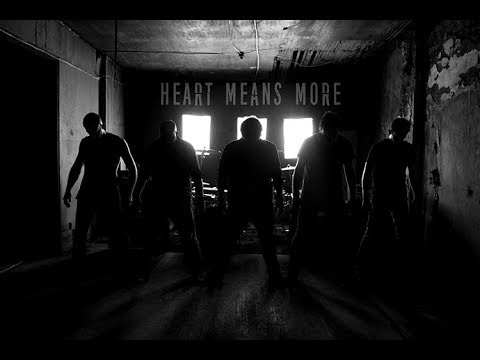 Heart Means More - Break (Official Video)