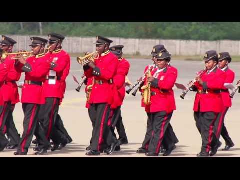 President Kagane visit to the United Republic of Tanzania | Dar es Salaam, 1 July 2016
