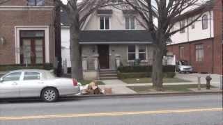 Видео 20. Одноэтажная Америка или дом в Нью-Йорке