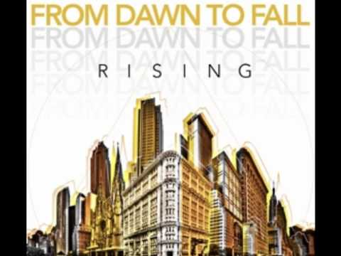 Golden City - From Dawn to Fall