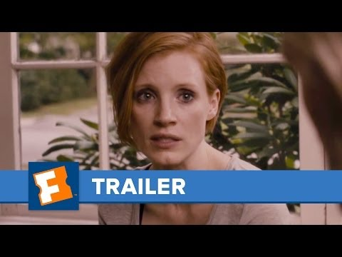 The Disappearance of Eleanor Rigby Official Trailer HD | Trailers | FandangoMovies