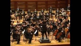 "Dvorak: Symphony No. 9  ""From the New World"" IV: Allegro Con Fuoco"
