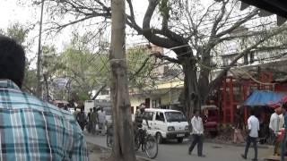 GB road Red light district Delhi 2015