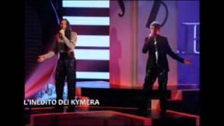 Kymera - Atlantide (inedito) dalla Semifinale di X Factor 4 | Zona Reality