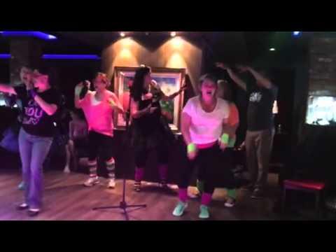 Helen watt karaoke