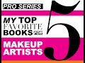 TOP 5 BOOKS IN BEAUTY & BUSINESS (PART 1) --MUST HAVES!!!!!!