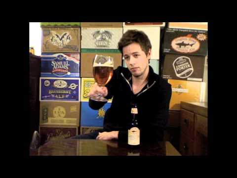 Punkin Ale (Dogfish Head Brewing) | Proper Hops #027