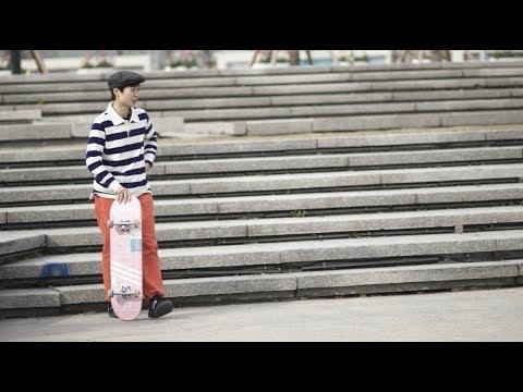Inside Shanghai's Skate Scene