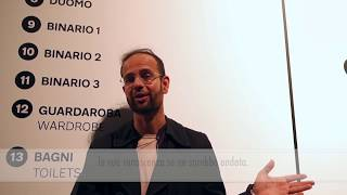 Video: Intervista a Tino Sehgal