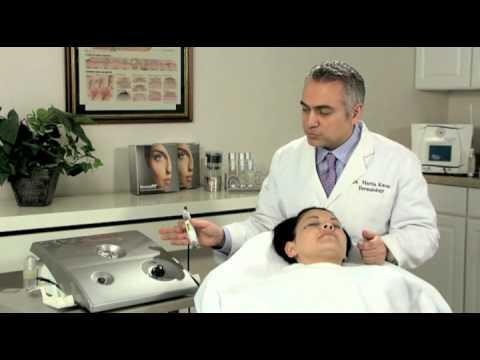 Dermafrac - Skindeep Medi-Spas - YouTube