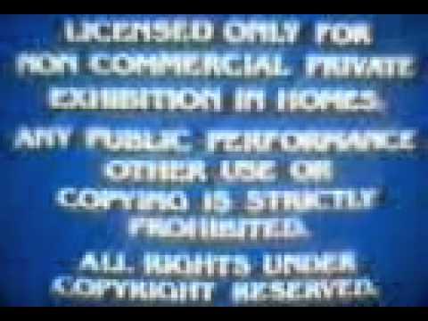Paramount's 90th Anniversary Feature Presentation (2002)