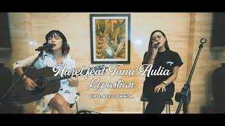 Download Mp3 Aurelie Hermansyah Feat Tami Aulia - Kepastian  Cover Version