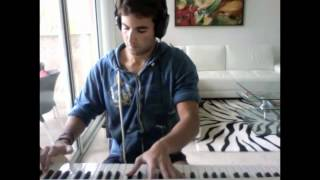 Celine Dion - Titanic Theme - My Heart Will Go On Piano Cover