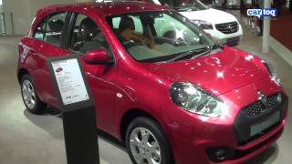 Renault Pulse video review by CarToq.com
