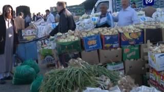 الإمارات تؤكد استمرار حظر بعض المنتجات الزراعية الأردنية - (11-5-2017)