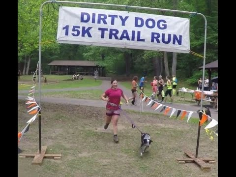 Dirty Dog 15K Trail Run