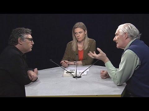 Michel Onfray et Alain Badiou, le déni de sciences et spiritualité. (Déclin)