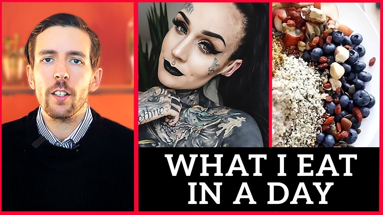 Nutritionist Reviews | Monami Frost | What I Eat In A Day While Breastfeeding