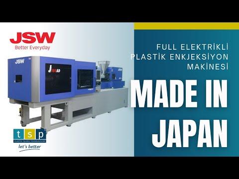 JSW Machine