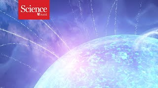 How highly magnetized neutron stars set off powerful cosmic explosions