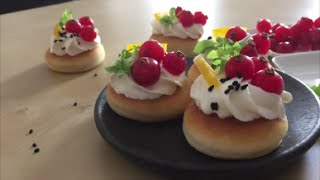CRANBERRY CANAPES!!! (Tutorial)