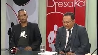 DON DRESAKA DU 11 OCTOBRE 2015 BY TV PLUS MADAGASCAR
