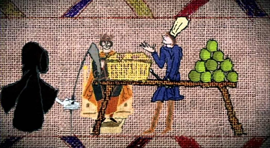 Heston blumenthal on medieval food youtube heston blumenthal on medieval food forumfinder Images